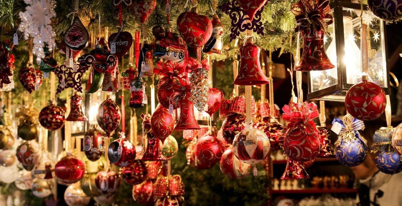 Τα 10 χριστουγεννιάτικα παζαράκια και οι αγορές που δεν πρέπει να χάσεις
