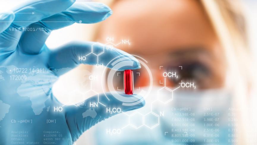 Το νέο ηλεκτρονικό χάπι στέλνει σήματα από το σώμα μέσω Bluetooth