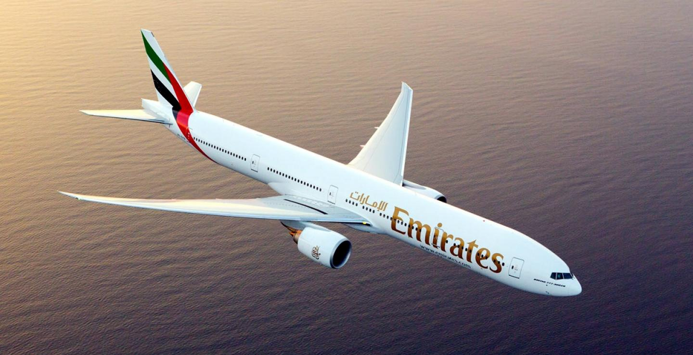 Emirates: μοναδικές τιμές σε καταπληκτικούς προορισμούς από τη Λάρνακα