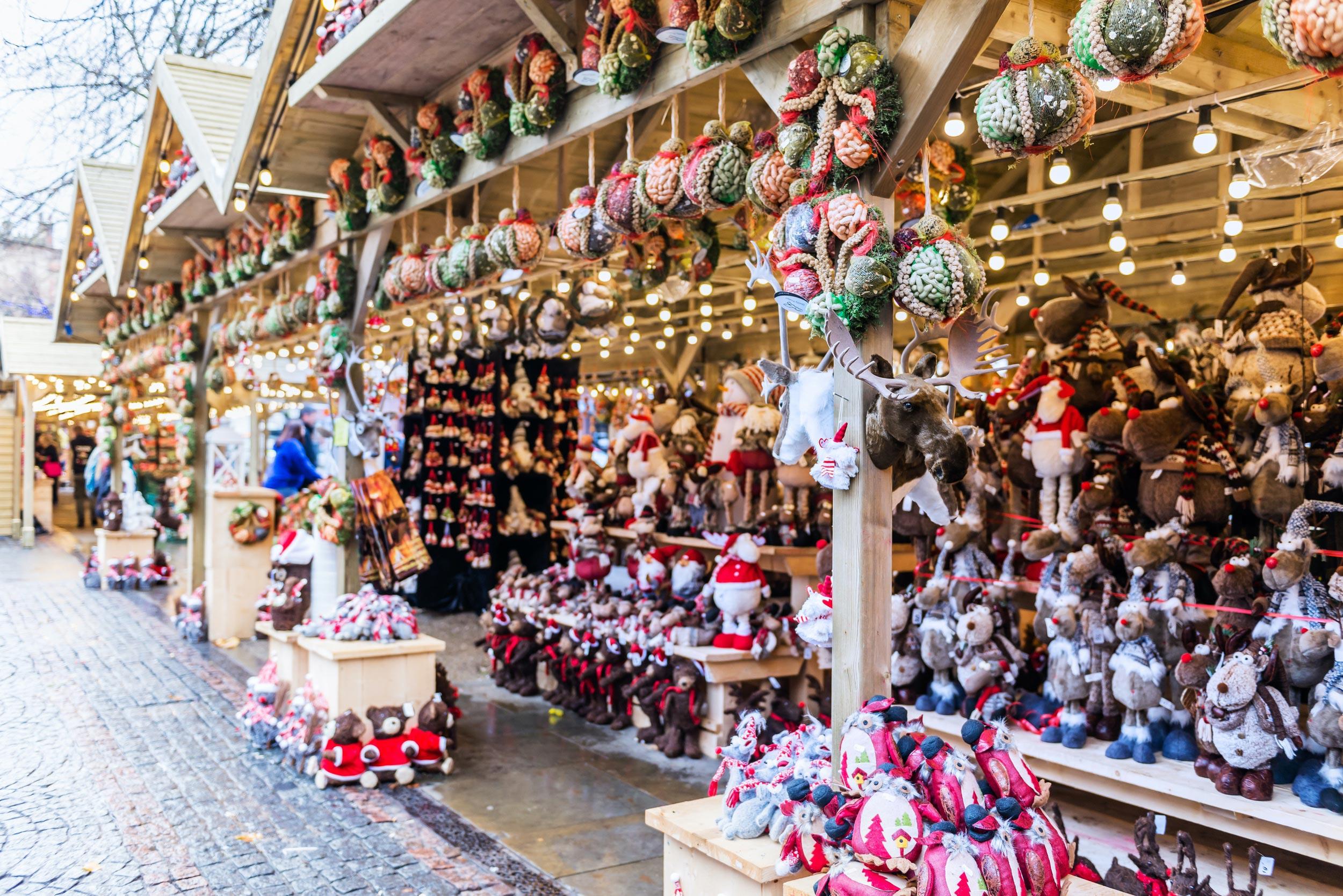 Την Κυριακή πάμε σε ένα Χριστουγεννιάτικο παζαράκι στις Φοινικούδες για καλό σκοπό