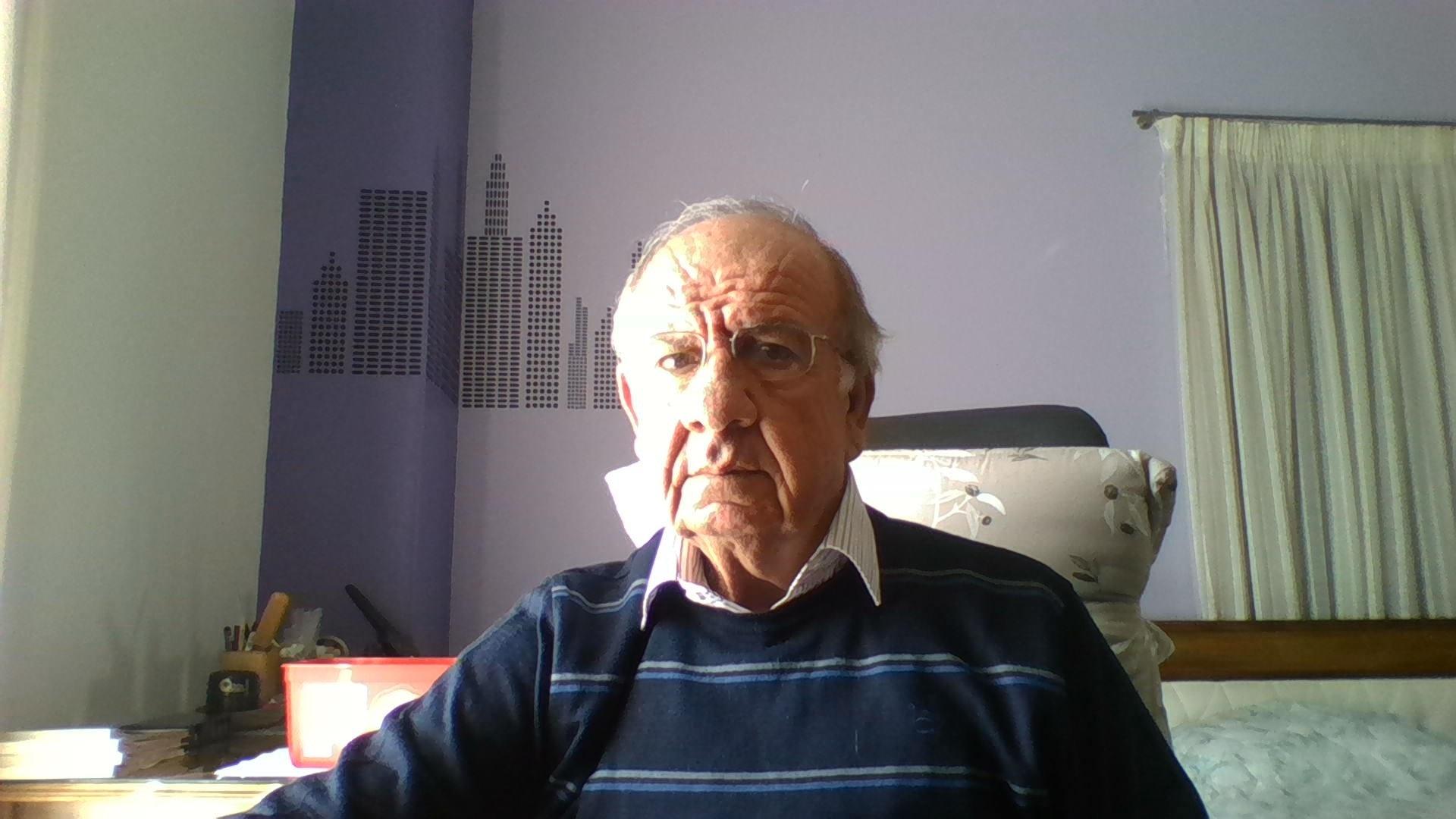 Χριστάκης Παπαγιάννης, Εκπρόσωπος του Συμβουλίου Γεωπόνων Κύπρου