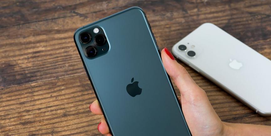 Τι σημαίνει το «i» στα iPhone;