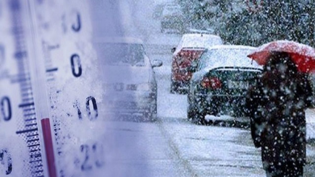 Πέρασμα χιονιά με πολύ ισχυρούς ανέμους- Δείτε πότε επανέρχεται η θερμοκρασία