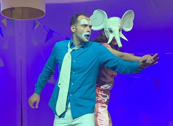 Σωτήρης Χαραλάμπους: Ο Σκαλιώτης τενόρος πρωταγωνιστής σε sold out παράσταση στο Βερολίνο (pics&video)