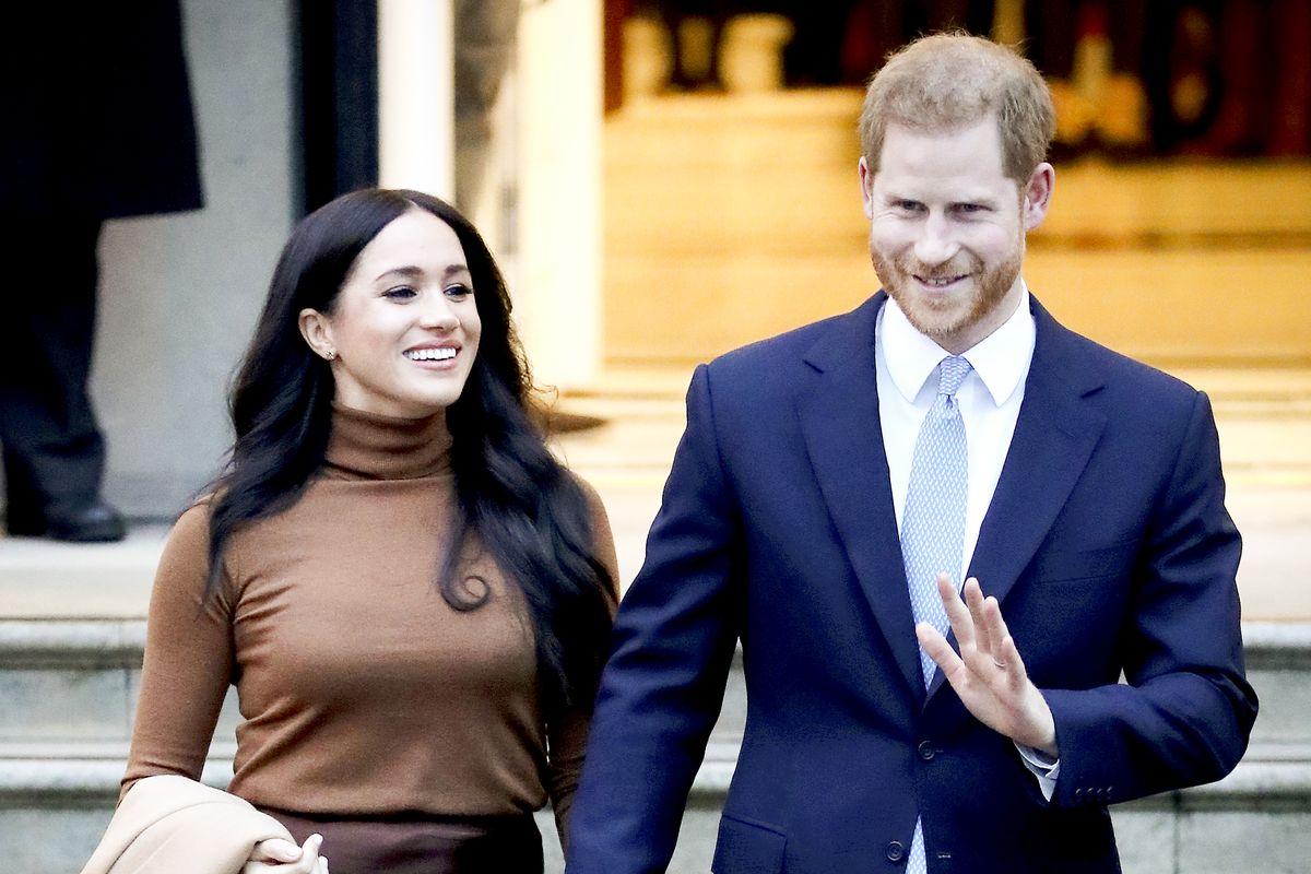 Πρίγκιπας Χάρι- Μέγκαν Μαρκλ: Παραιτήθηκαν από τα βασιλικά τους καθήκοντα