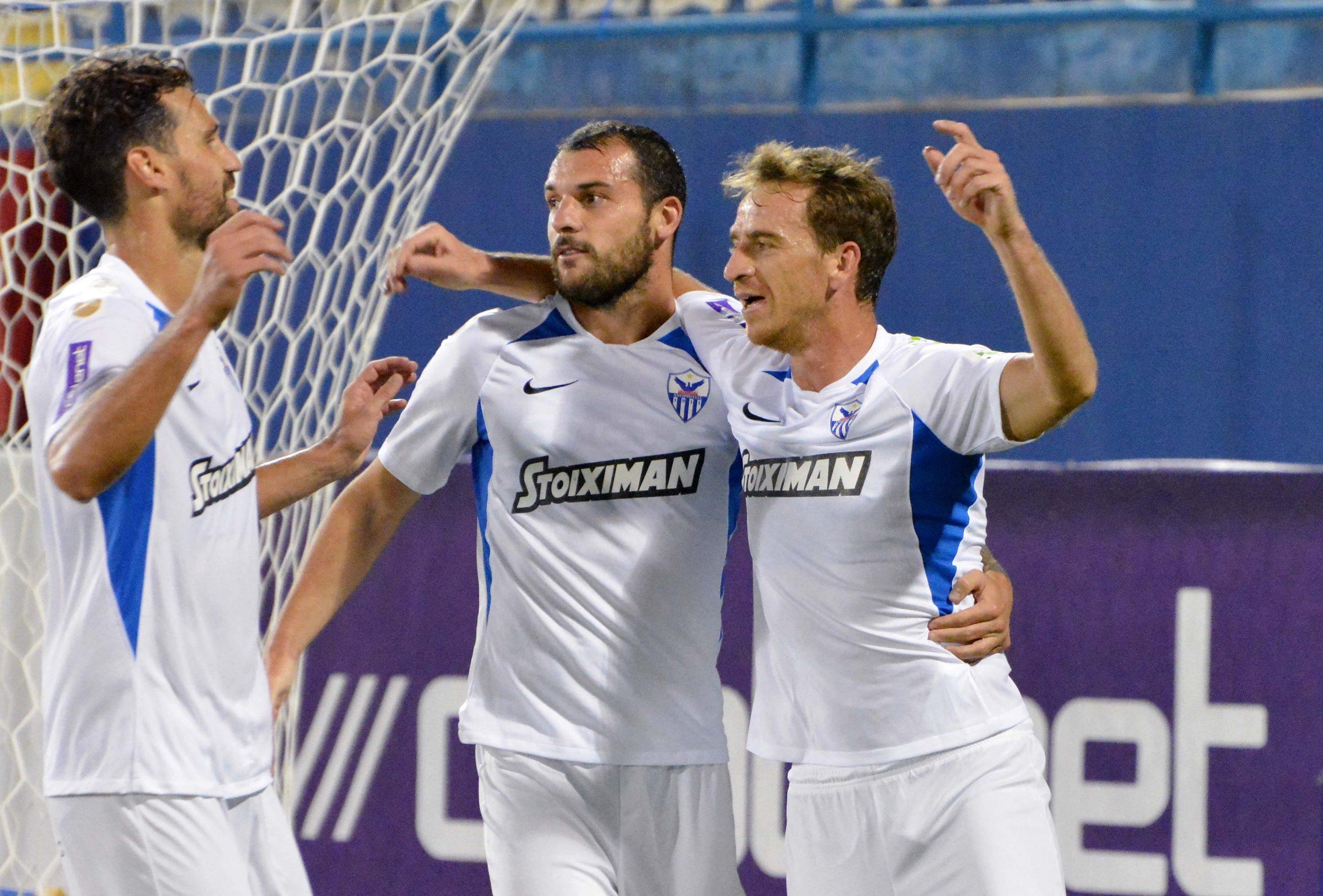 Ντέρμπι Ομόνοια – Ανόρθωση για το κυπριακό πρωτάθλημα με πάνω από 254 στοιχηματικές επιλογές, 0% γκανιότα* και Cash Out από την Stoiximan!