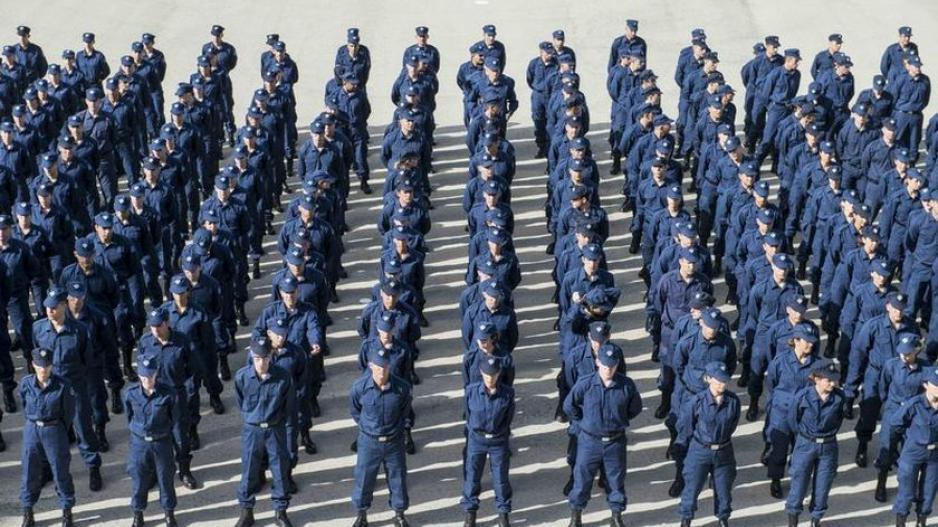 Φροντιστήριο TIMES – Προετοιμασία για Αστυνομικές εξετάσεις