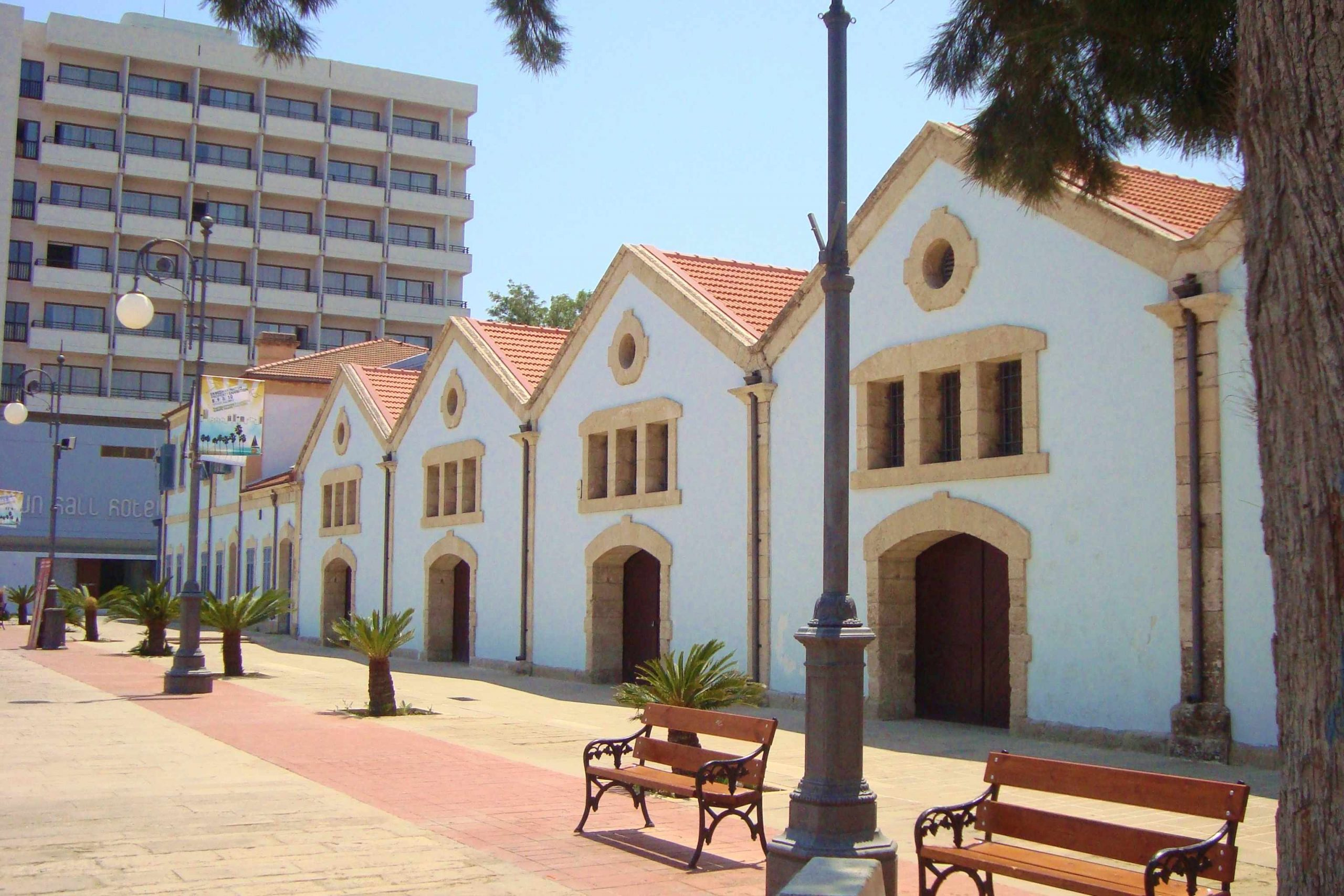 europe-square-in-larnaca-republic-of-cyprusjpg