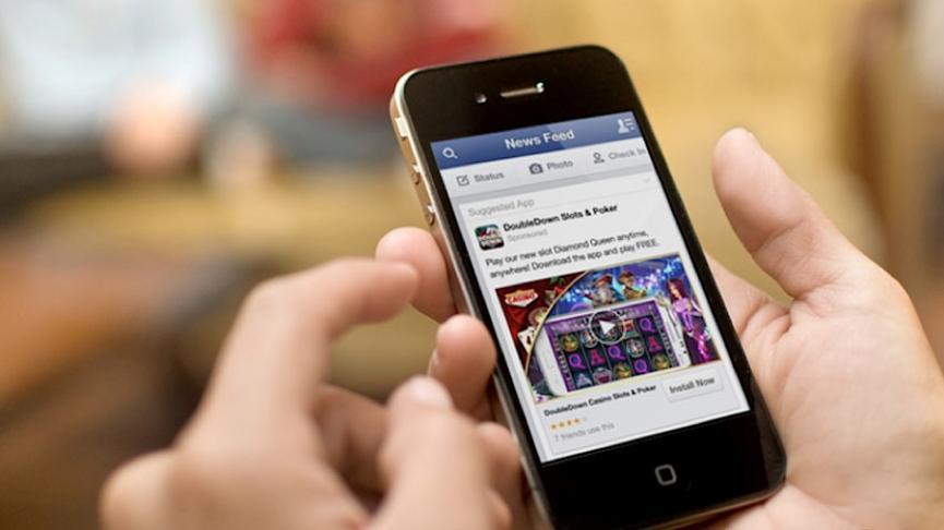 """Το Facebook """"κατεβάζει"""" ψεύτικα βίντεο"""