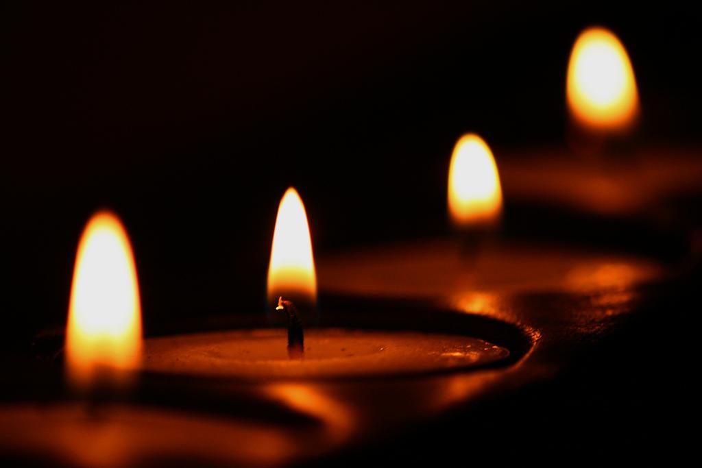 Πένθος στη Νέα Σαλαμίνα με τον χαμό του Ττοφή…
