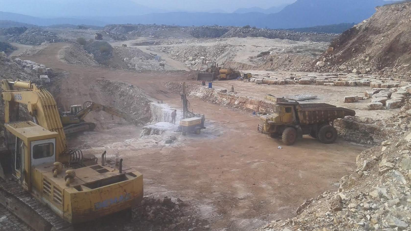 Ο σχεδιασμός δημιουργίας νέων λατομείων θα επηρεάσει δραματικά τα χωρία της Επαρχίας Λάρνακας και τις γύρω περιοχής