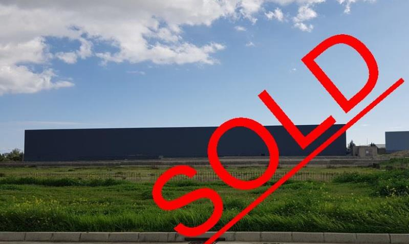 Tρ. Κύπρου: Deal €6,2 εκ. για ακίνητο στην Αραδίππου (pics)