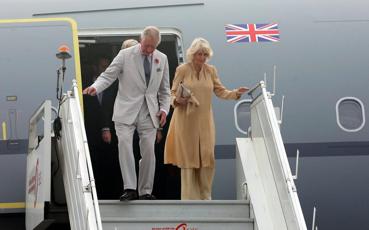 Στην Κύπρο το Μάρτιο ο Πρίγκιπας Κάρολος και η Καμίλα – θα επισκεφθούν και την επαρχία Λάρνακας