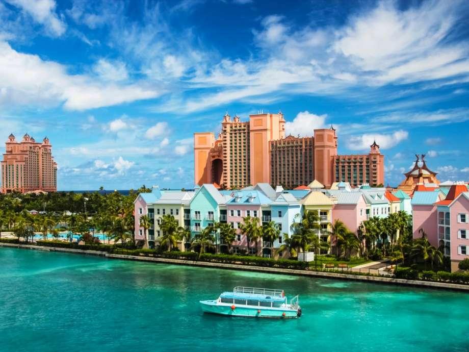 H Airbnb ψάχνει πέντε άτομα για να τα στείλει δύο μήνες στις Μπαχάμες