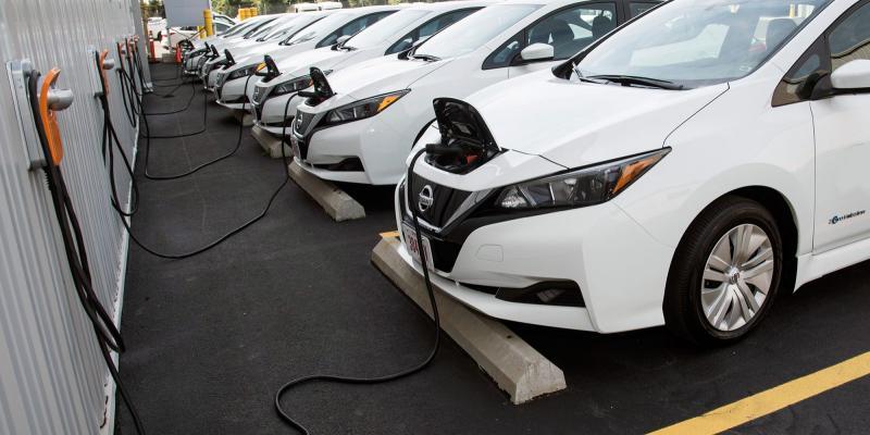 Πέραν των 2 χιλ. οι αιτήσεις για αγορά νέου οχήματος