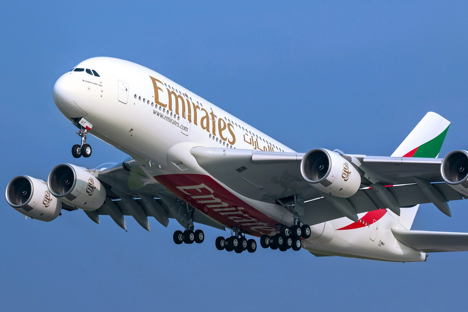 Η Emirates ξεκινά πτήσεις για Λάρνακα και για έξι ακόμη πόλεις του δικτύου της