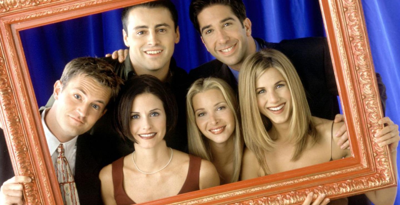 """Είναι επίσημο: Τα """"Φιλαράκια"""" επιστρέφουν στην TV"""