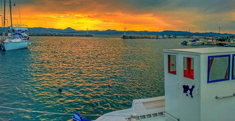 Σ' αυτό το ελληνικό νησί κάνεις διακοπές με €50 την μέρα