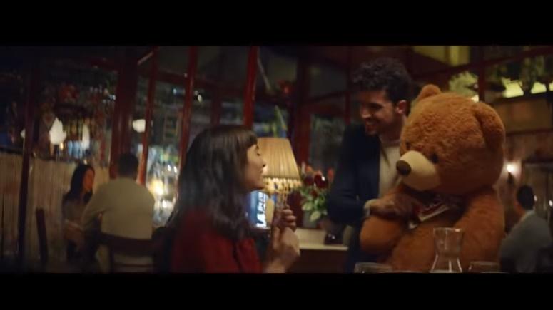 Δες την αγάπη: Αυτή είναι η νέα συγκινητική διαφήμιση της Lacta