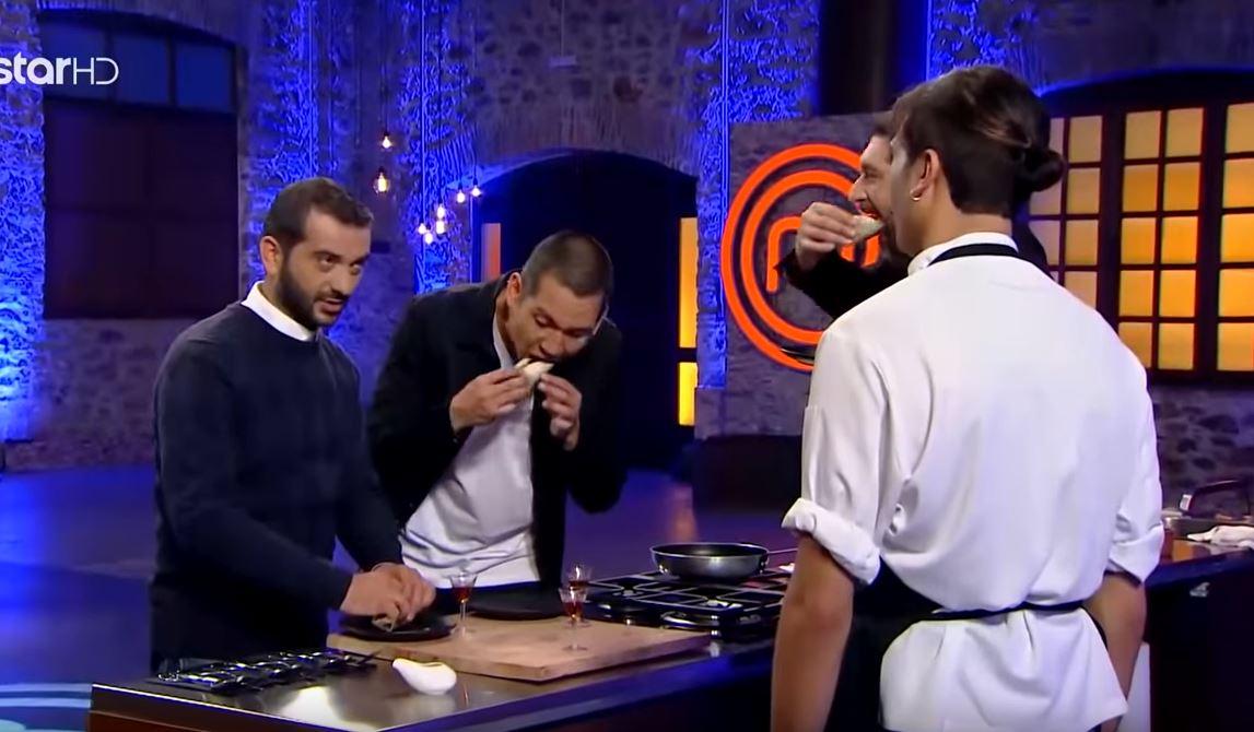 O Κύπριος που πήγε στο MasterChef με τις σεφταλιές και πήρε απευθείας την ποδιά- VIDEO