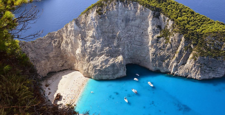 Η Ελλάδα σε δυο κορυφαίες λίστες του Tripadvisor για το 2020
