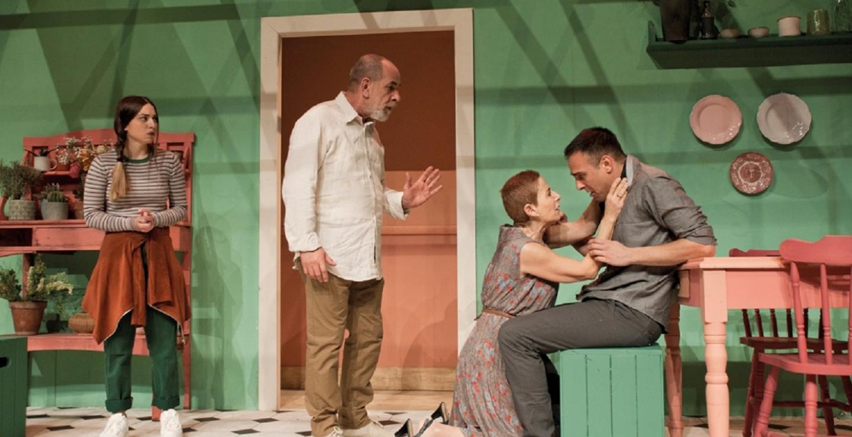 «Πράγματα δικά μου αληθινά» του Άντριου Μπόβελ στο Δημοτικό Θέατρο Λάρνακας
