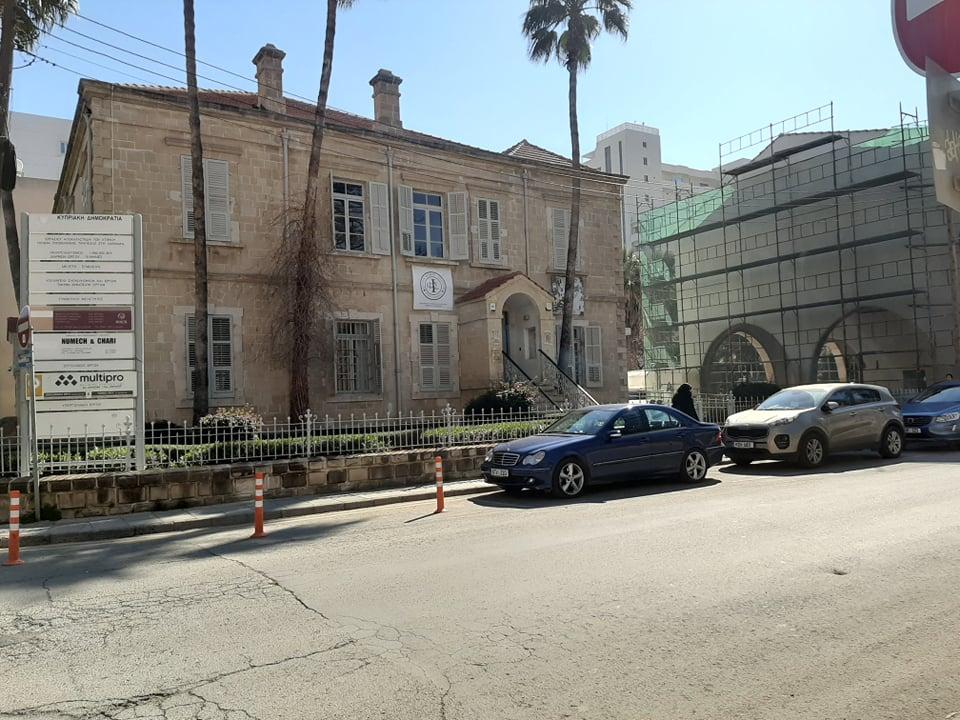 Σήμερα η διάλεξη με θέμα: «Κυπριακές μυθολογικές διαδρομές στις Μεταμορφώσεις του Οβιδίου: Η ιστορία του καλλιτέχνη Πυγμαλίωνα» στη Λάρνακα