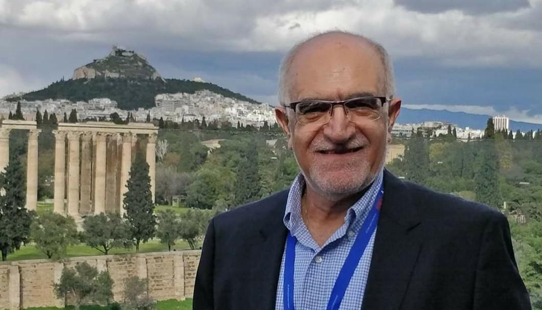 Δρ. Κέκκος Μάρκου : Μην αφήνετε τα παιδιά σας στους παππούδες και στις γιαγιάδες