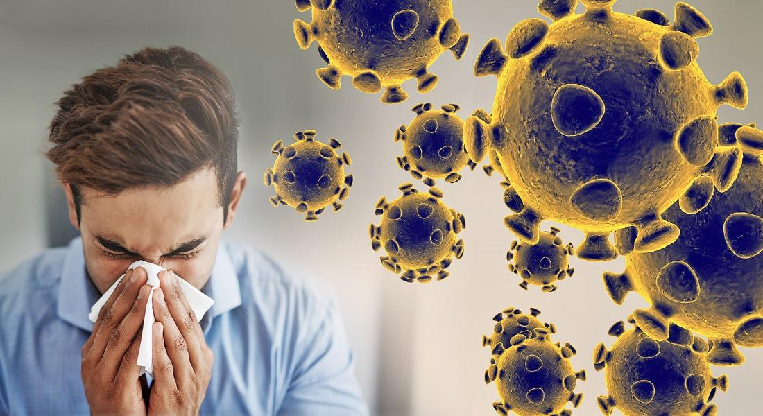 Πώς ξεχωρίζουμε την αλλεργία από τον κορωνοϊό – Δείτε τα συμπτώματα