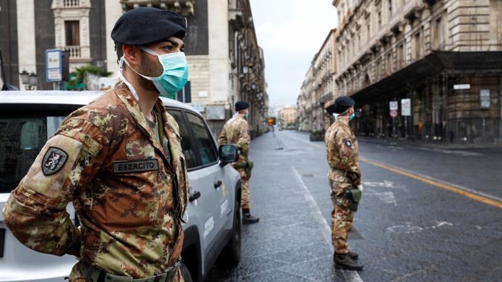 Τι σημαίνει «Lockdown» και ποια η πρακτική σε άλλες χώρες