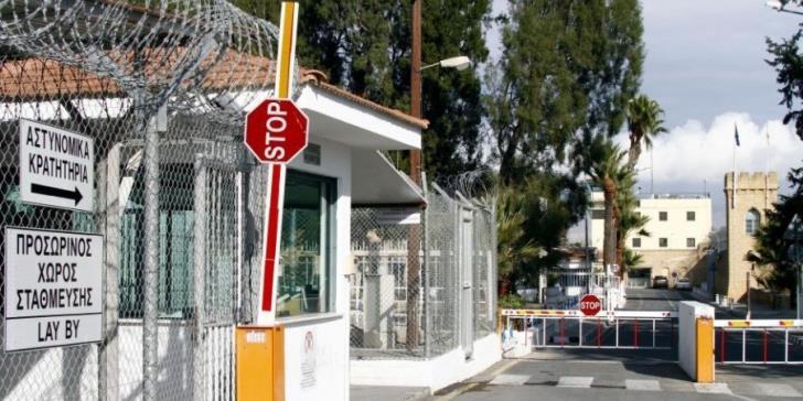 Κεντρικές Φυλακές: 137 αποφυλακίσεις λόγω κορωνοϊού