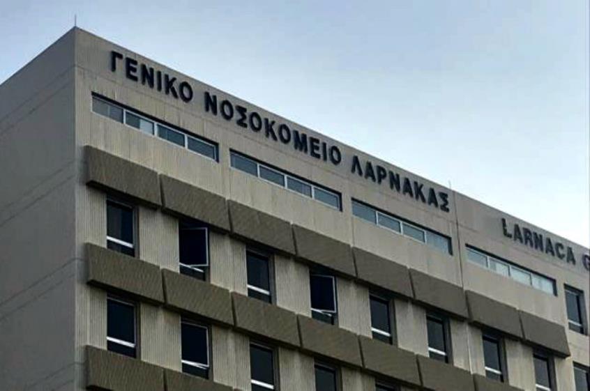 Φόβοι εξάπλωσης στο Νοσοκομείο Λάρνακας-Ήταν αρνητικός όταν εισήχθη ο ασθενής