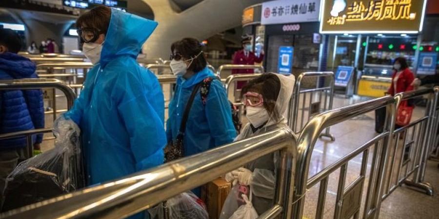 Έφτασε στην Κύπρο η πρώτη παρτίδα με ιατρικές προμήθειες από την Κίνα