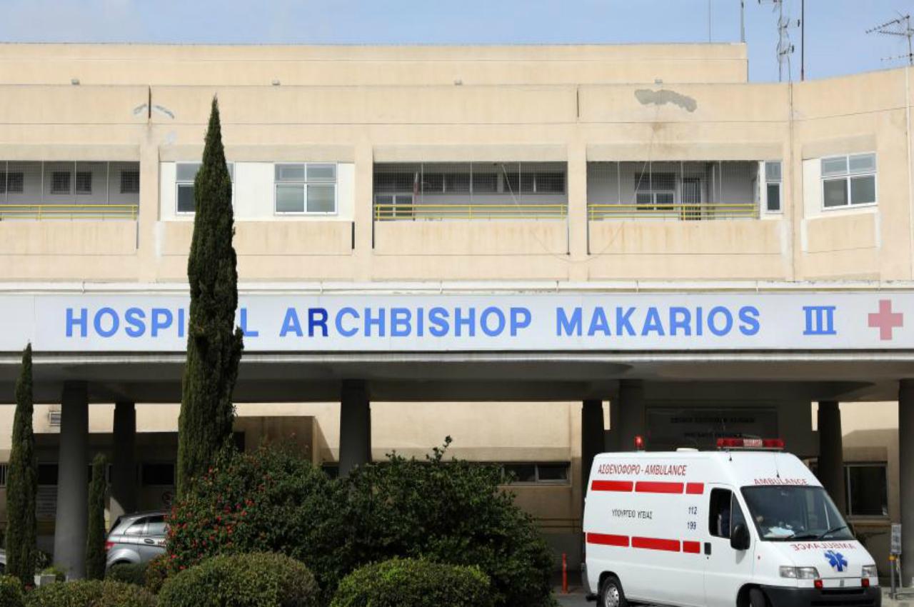 Ευχάριστα τα νέα από το Μακάρειο νοσοκομείο για τα δυο αγγελούδια