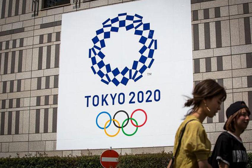 Επίσημο: Αναβλήθηκαν για το 2021 οι Ολυμπιακοί του Τόκιο