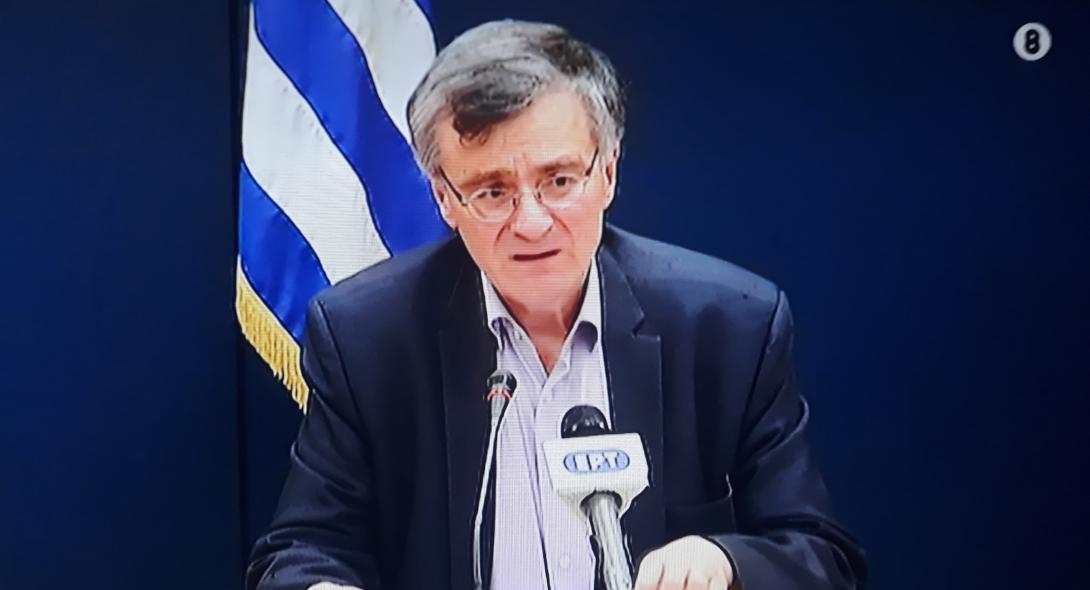 Μείωση κρουσμάτων στην Ελλάδα με όμως έξι νέους θανάτους