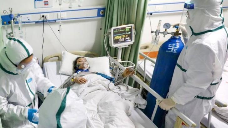 Συγκίνηση για τον θάνατο νοσηλεύτριας στη Βρετανία