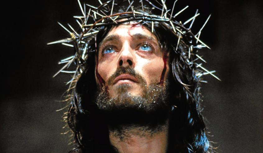 «Ιησούς από τη Ναζαρέτ» Όσα δεν γνωρίζατε για την δημοφιλή θρησκευτική παραγωγή