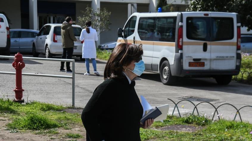Ελλάδα: 20 νέα κρούσματα κορωνοϊού – Στους 192 οι νεκροί