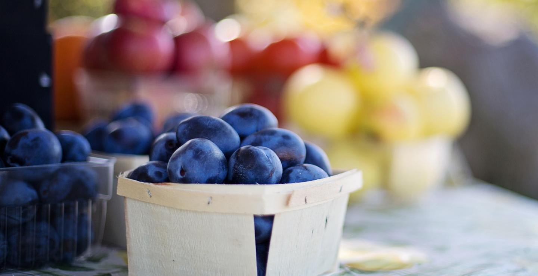 Καραντίνα: Ποιες τροφές να επιλέξετε, σύμφωνα με τον Παγκόσμιο Οργανισμό Υγείας