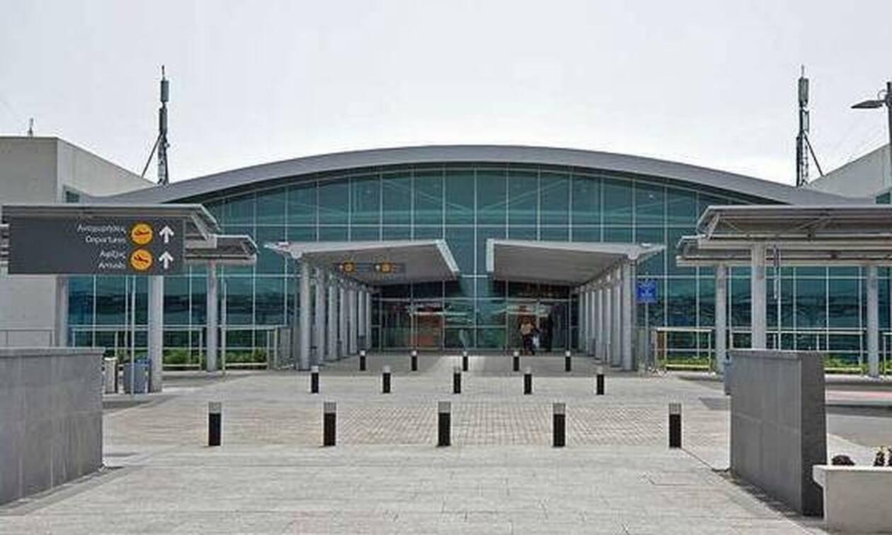 Αεροδρόμιο Λάρνακας: Επαναπατρίζονται σήμερα 80 Κύπριοι πολίτες που είχαν εγκλωβιστεί σε άλλες χώρες