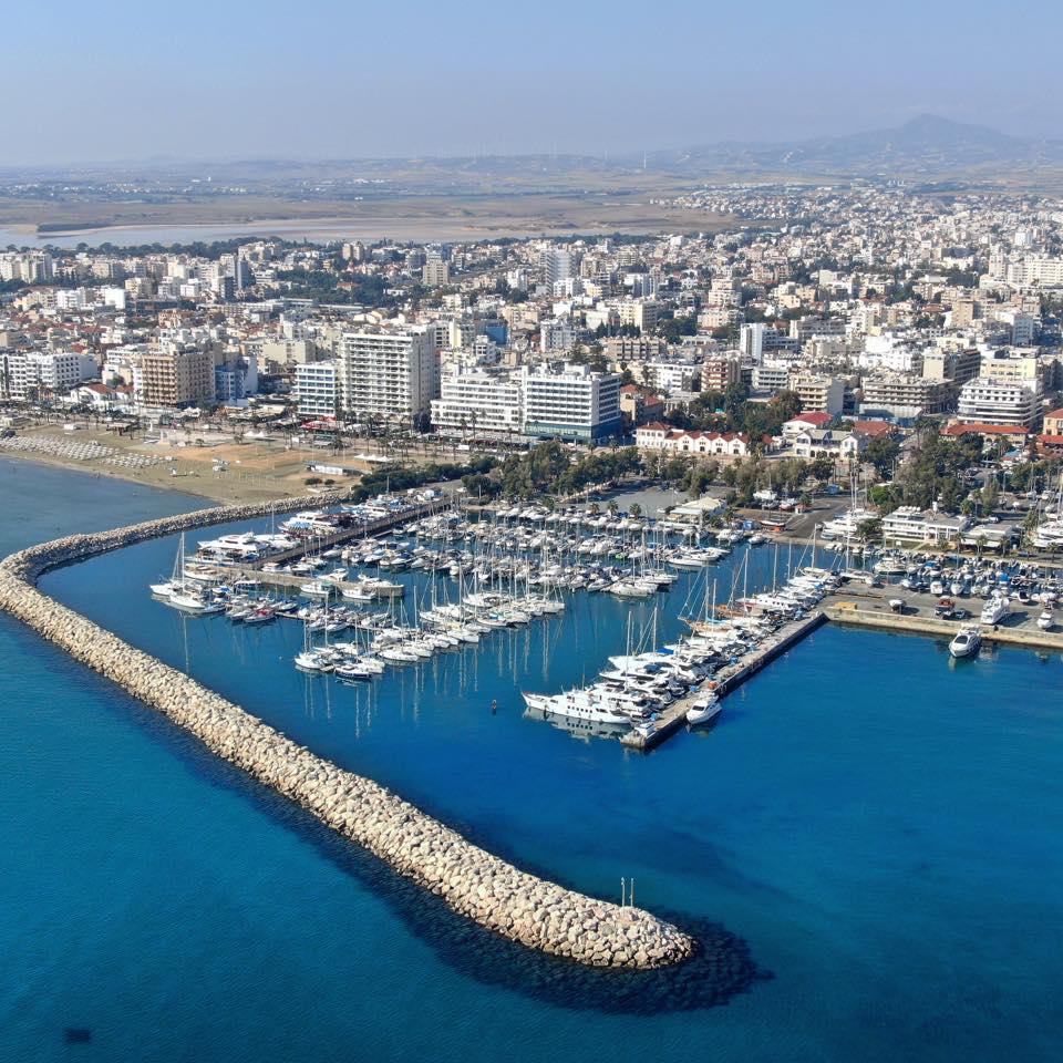Καθυστερεί πολύ η υπογραφή της σύμβασης για λιμάνι-μαρίνα Λάρνακας
