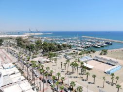 Larnaca_Marina1