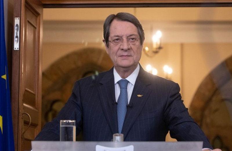 Έκκληση Προέδρου στον Κυπριακό λαό για βοήθεια στον λαό του Λιβάνου