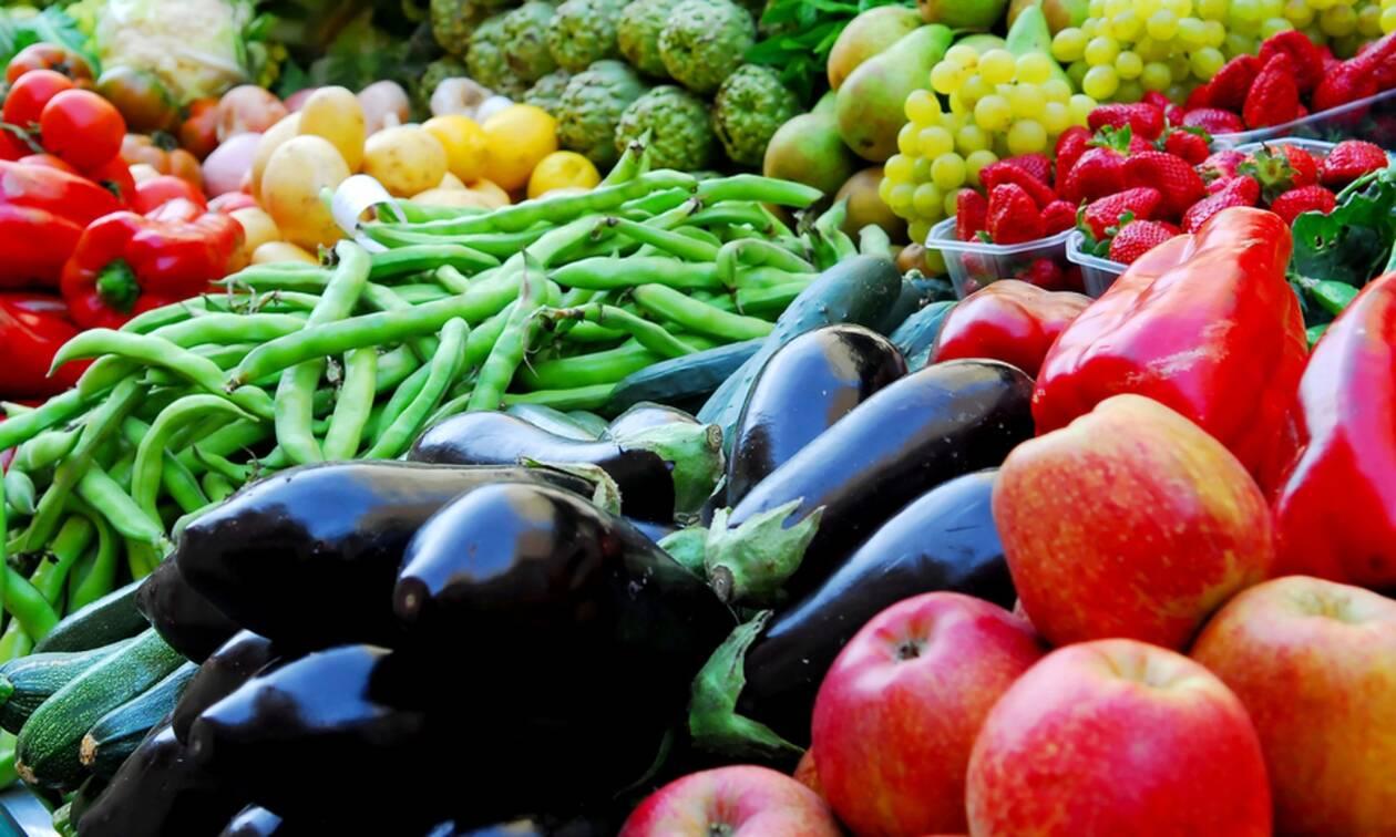 Τα παιδιά μαθαίνουν για την ΚΑΠ – Ποιοτικά γεωργικά προϊόντα (βίντεο)