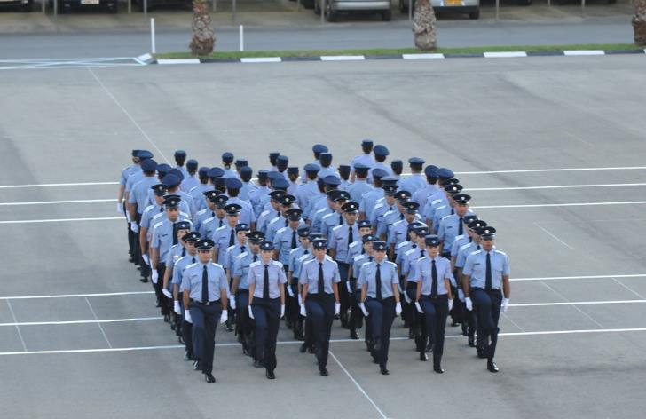 Περιζήτητοι οι νέοι αστυνομικοί εντός του 2020