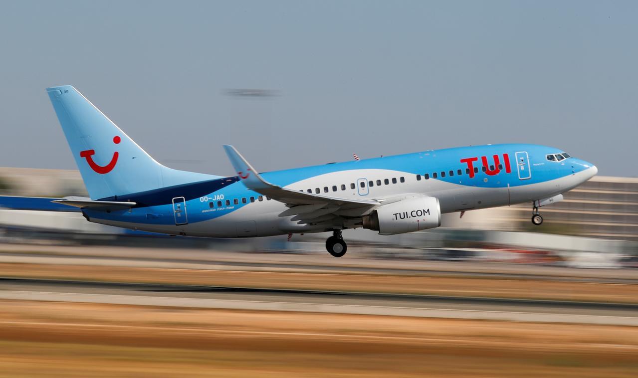 TUI: Ετοιμάζει πτήσεις προς Κύπρο τον Ιούλιο
