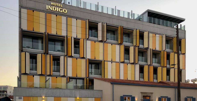 Το LarnakaOnline στο Indigo Hotel της Λάρνακας  (φώτο)