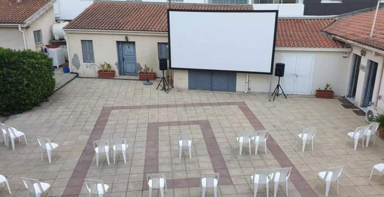 Κάθε Τετάρτη πάμε για θερινό σινεμά στο Μουσείο Πιερίδη!