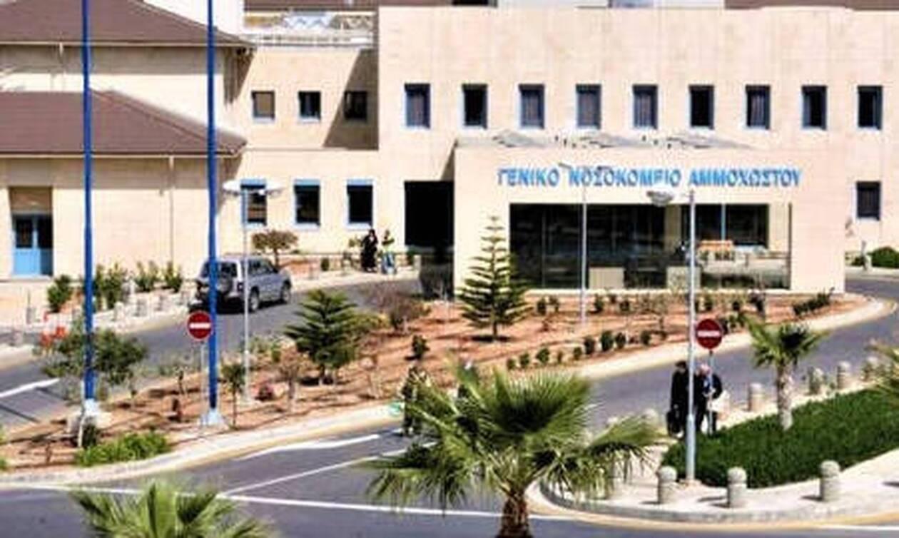 Ένας ασθενής με κορωνοϊό σήμερα στο Αναφοράς και οκτώ στο Eden Resort στην Τερσεφάνου